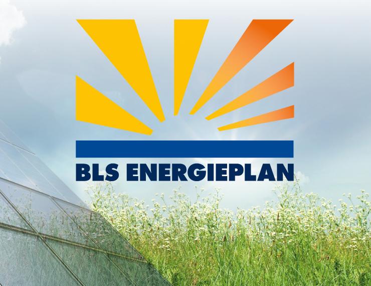 BLS ENERGIEPLAN